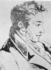 Dr. Carlo Francesco Antommarchi
